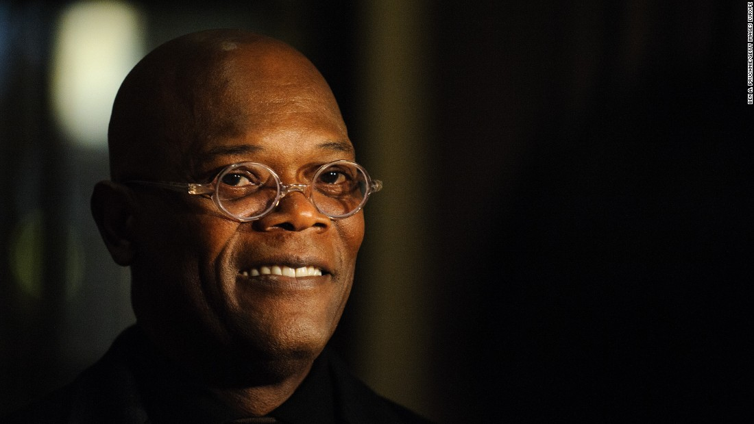This should bring solace to indecisive freshmen everywhere: Samuel Jackson originally enrolled at Morehouse College in Atlanta, Georgia to study marine biology, but later switched his major to architecture...and then acting. Third time's the charm?