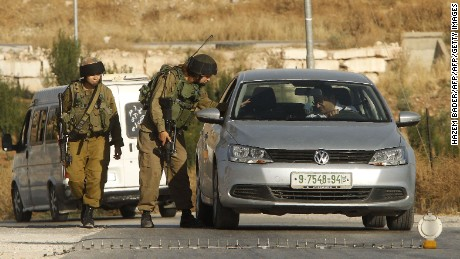 Terror attack in Tel Aviv kills four