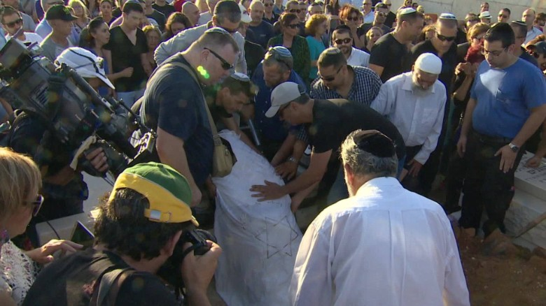 tel aviv victims funeral mclaughlin pkg_00014616