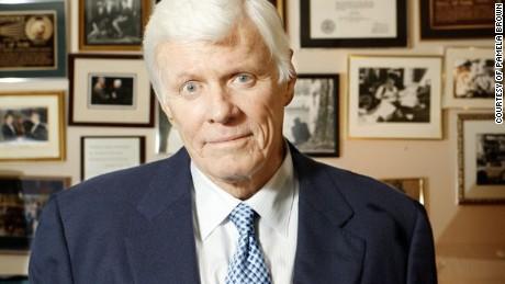 John Y. Brown