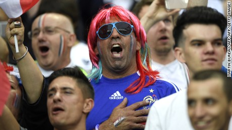 Euro 2016:  Possible fan frustrations?