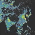 06.light pollution atlas