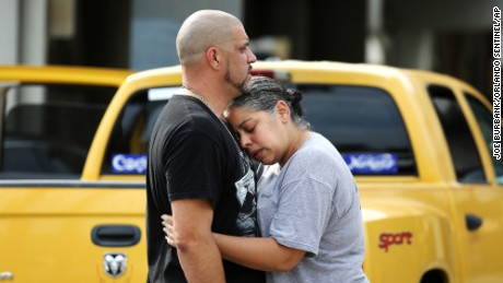 How to help Orlando shooting victims
