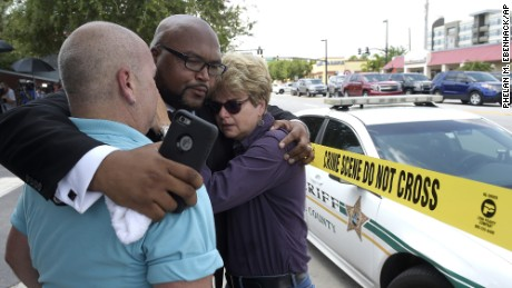 Was Orlando shooting terror or homophobia? Yes.