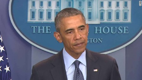Obama: This was an attack on all of us