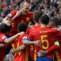 02 Spain Czech Euro 2016