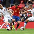 05 Spain Czech Euro 2016 RESTRICTED