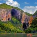 guizhou scenery getu river 02