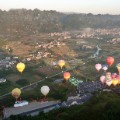 Guizhou scenary balloons