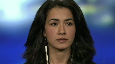 Orlando shooter ex-wife: I don't know if he was gay