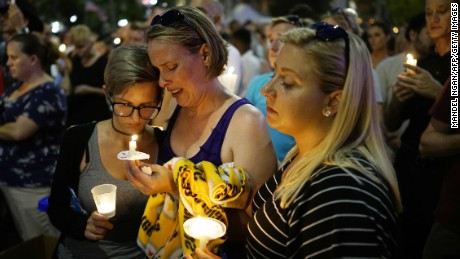 Today's 5 things: Learning more about the massacre
