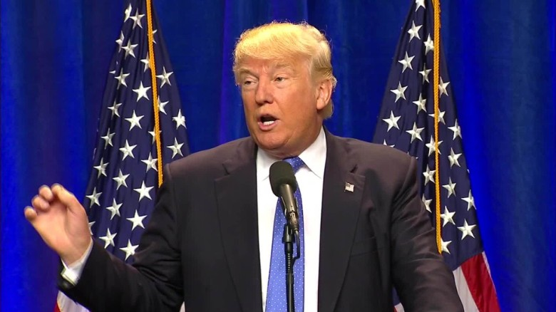 Donald Trump stretches facts in fiery post-Orlando speech ...
