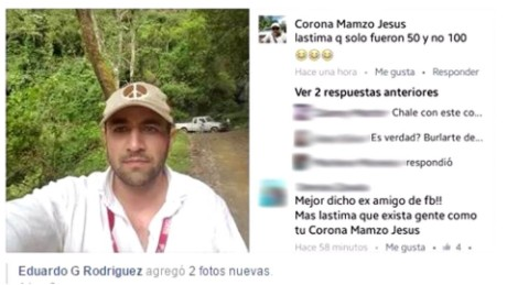 cnnee pkg belen zapata masacre orlando cesan funcionario homofobico jesus manzo corona_00015023