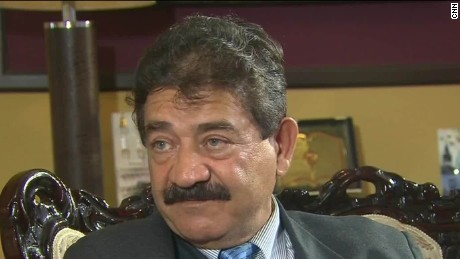 Orlando shooter's dad speaks out