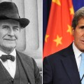 William Jennings Bryan and John Kerry