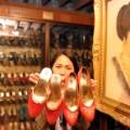 Dictator memorabilia Imelda Marcos