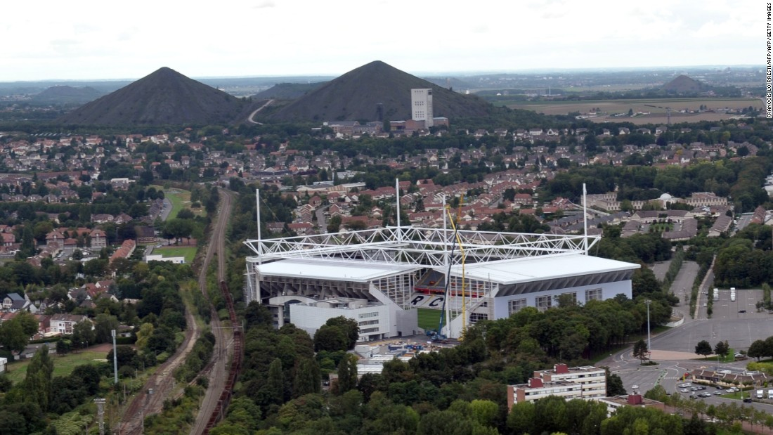 The Stade Bollaert-Delelis has already hosted one match this tournament: Albania-Switzerland. Its capacity is just 35,000, so many fans will have to watch from outside on Thursday.