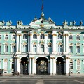 world top 20 museums Hermitage