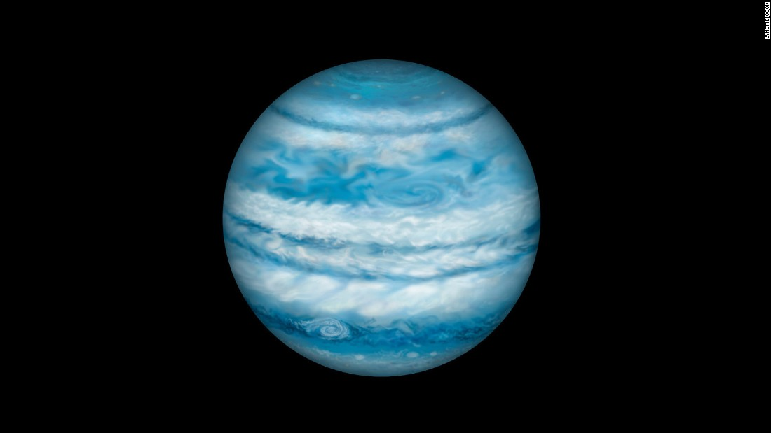 kepler a planet behind neptune - photo #32