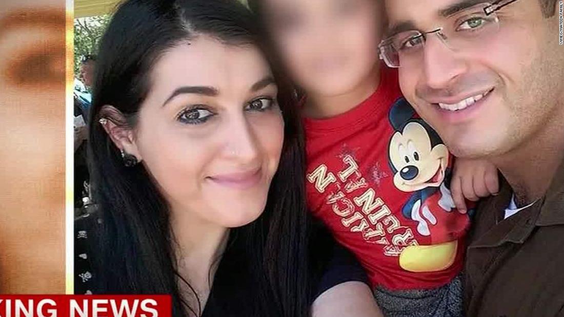 Nightclub shooter\'s widow pleads not guilty