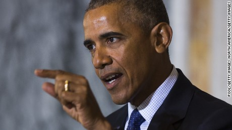 Obama's 'radical Islam' pushback