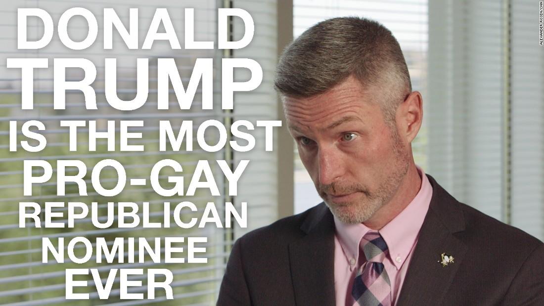 Image result for republican gay shame
