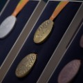 Rio Olympics medals