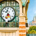 Shanghai Disneyland - Getting Ready 0509ZU_0325MS_JB