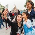 Shanghai Disneyland Guests 2 0507ZU_1182MS