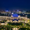 Shanghai Disneyland Hotel - Night 0507ZU_0216MS