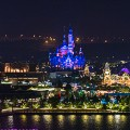 Shanghai Disneyland Night0507ZU_0184MS