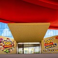 Toy Story Hotel Exterior 1 0501ZU_1131MS_JB