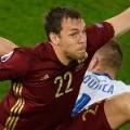 05 Russia Slovakia Euro 2016 06/15