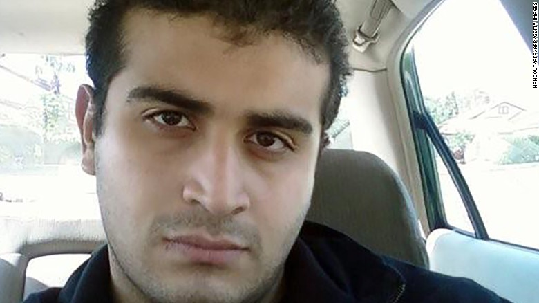 Man reported Orlando shooter to FBI in 2014