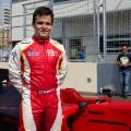 formula one baku Gulhuseyn Abdullayev