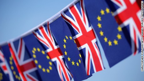 The British people will decide on June 23 whether to remain part of the European Union or to leave.