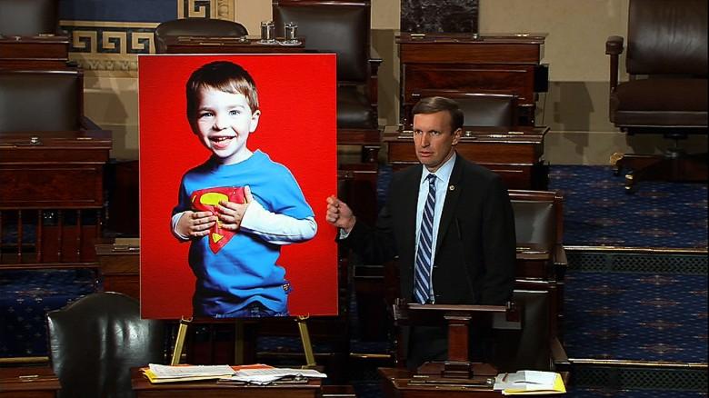 Senate filibuster leads to gun control vote