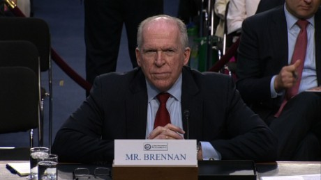 CIA Director: ISIS' terrorism capabilities not reduced