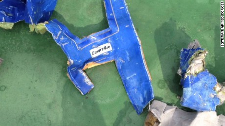 Egypt egyptair black box found wedeman lkl _00023728