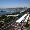 baku f1 panorama