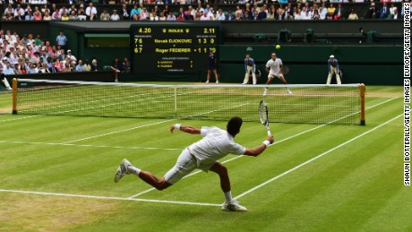 Wimbledon 2016: Who can stop Novak Djokovic?