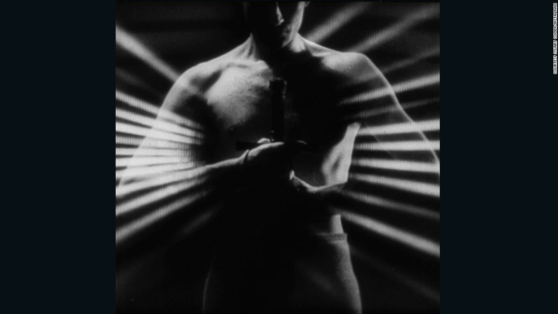 """@ThomasBBeard's epic survey An Early Clue to the New Direction: Queer Cinema Before Stonewall runs April 22 -- May 1 @filmlinc! From Dickson's 1895 Experimental Sound Film to Tom Chomont's 1969 Oblivion, this series is ridiculously unmissable (image: Lot in Sodom, James Sibley Watson & Melville Webber, 1933)"""