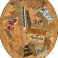 Dada Oval Schwitters