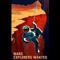 nasa hiring posters
