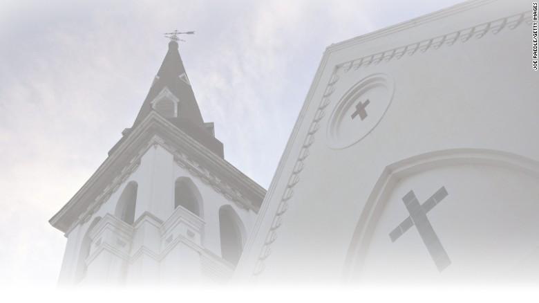 Charleston church gunman called a racist bigot