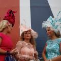 10 Royal Ascot Fashion