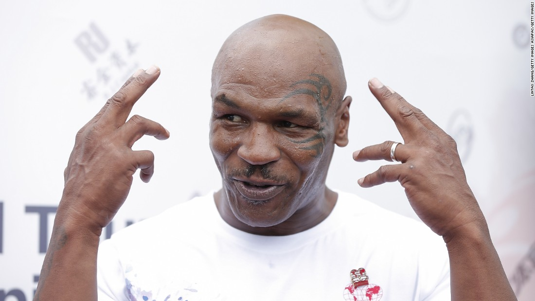 "Even though boxer Mike Tyson converted to Islam years ago while in prison, <a href=""http://www.thedailybeast.com/articles/2016/01/21/mike-tyson-why-i-m-a-muslim-for-donald-trump.html"" target=""_blank"">he told the Daily Beast</a> he has no concerns about Trump's comments about Muslims. ""Congress just won't do that,"" said Tyson, who has known Trump since the 1980s. ""But that doesn't mean he can't be president, you know what I mean?"" In June, <a href=""https://twitter.com/realDonaldTrump/status/747986907162877952?ref_src=twsrc%5Etfw"" target=""_blank"">Trump tweeted</a> that there was no truth to talk Tyson would speak at the RNC."