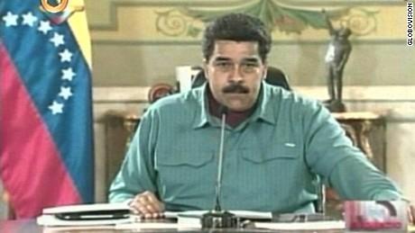 cnnee cafe vo sot nicolas maduro pide a allup dialogo venezuela crisis_00020111