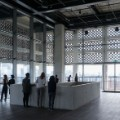 new tate modern interior