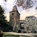Castle Frankenstein Darmstadt 3